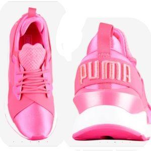 🎈Puma Muse Jr. Sneakers, EUC, Sz 6C